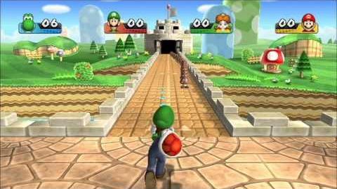 Mario Party 9 Announcement Trailer - E3 Trailer