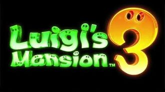 Boss - King MacFrights (Phase 2) - Luigi's Mansion 3 Music Extended