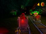 Mine Cart Ride