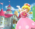 MKT Sprite 3DS Marios Piste