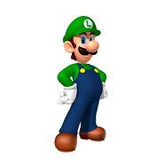 MPDS Artwork Luigi