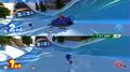 Mario Sonic Sotschi 2014 Screenshot 26