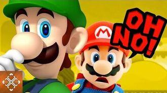 10 Ways Luigi Is Secretly Better Than Mario-0