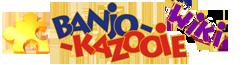 Banjo-Kazooie wiki logo