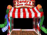 Candys Zappelbude