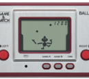 Ball (Game & Watch)
