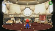 Inside Odyssey