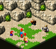 SMRPG Screenshot Genoschub