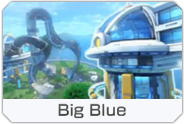 Big Blue Icon