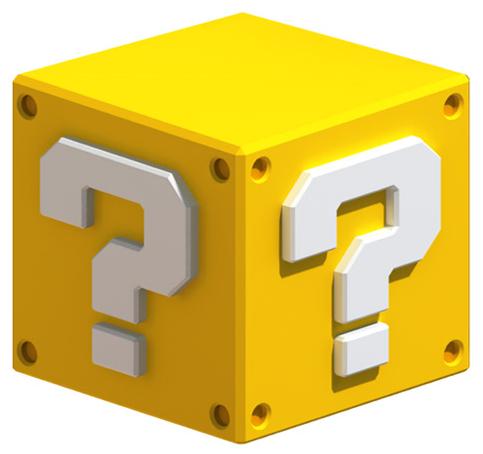 Bloque Super Mario Wiki Fandom Powered By Wikia