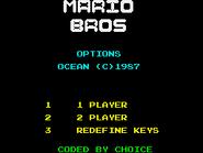 Mario Bros 60