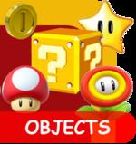 Mario objects