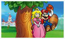 SM3DL-ImagePeach&Mario