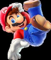 SMP Mario 3