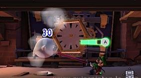Capturando al Boo 4 Fábrica de Relojes LM-DM