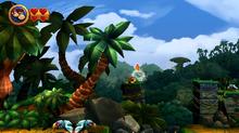 DKCR Screenshot 1-1 Dschungel-Fieber (6. Puzzleteil)
