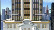 Hôtel de ville de New Donk City Ultimate 2
