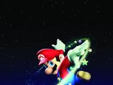 Super Mario Galaxy/Gallery