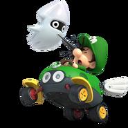 Baby Luigi (Mario Kart 8)