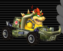 Bowser Buggy Brute