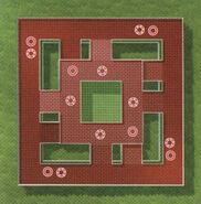 MK64 Screenshot Doppel-Deck