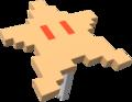 MKT Aile étoile 8 bits