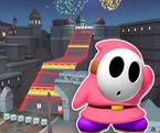 MKT Sprite 3DS Shy Guys Basar RT 2