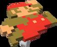 MKT Sprite 8-Bit-Sprung-Mario