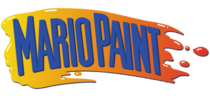 MarioPaint-Logo