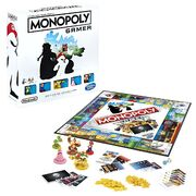 Monopolygamer-collector