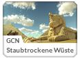 Staubtrockene Wüste MK8 Schlacht