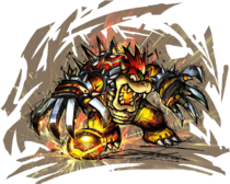 Art Bowser Strikers