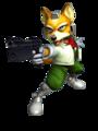 Fox - SSBM