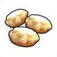 MKAGPDX Sprite 3x Cream Pie