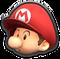 MKT Icône Bébé Mario