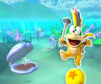MKT Sprite 3DS Cheep Cheep-Bucht R 2
