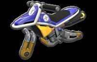 Moto Standard Toad 8
