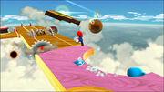 Super Mario Galaxy 2 Screenshot 45