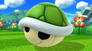 180px-Green Shell Wii U