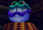 DK64 Screenshot Muschel