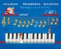 Donkey Kong no Osunku Asubi Music Quizz