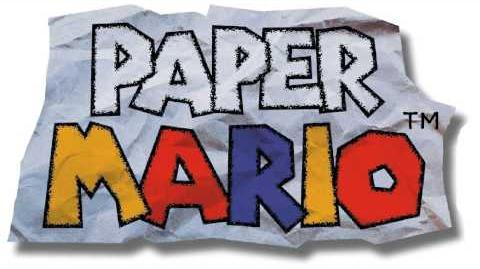Hey You! - Paper Mario Music Extended