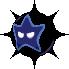 M&L3DX Astre Noir (noyau)