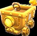 MKT Wagonnet d'or