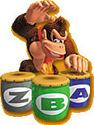 MP3 Artwork Donkey Kong