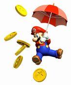 MP3 Artwork Mario