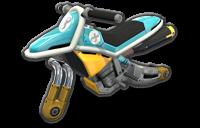 Moto Standard Lakitu 8