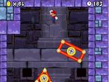 Monde 2-Tour (New Super Mario Bros.)
