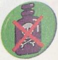 SMRPG Antidote Pin