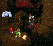 SMRPG Screenshot Wasserwucht